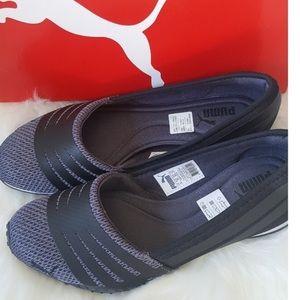 Puma Slip On shoes